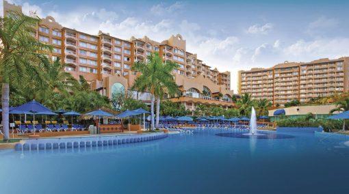 Agencia de Viajes - Azul Ixtapa
