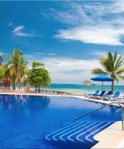 Barceló Ixtapa - Fénix Traveler - Agencia de Viajes en Morelia